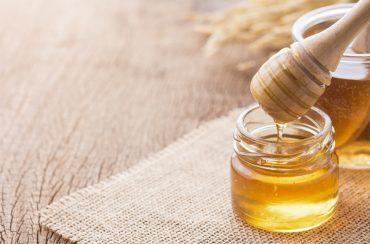 الكربوهيدرات في العسل